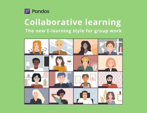 Benefits of online collaborative learning